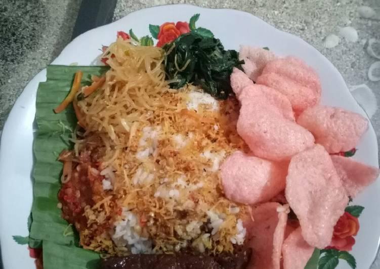 Resep Nasi Uduk Khas Betawi Oleh Harijah Harun Cookpad