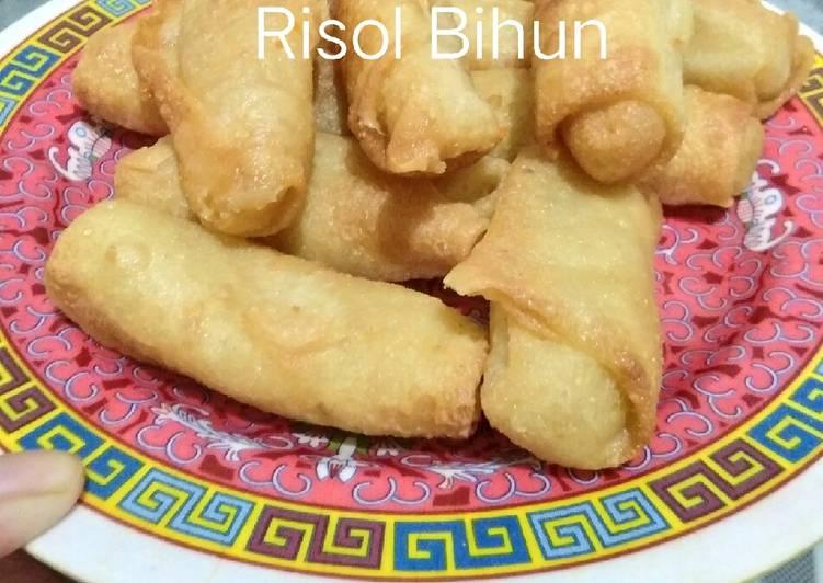 Risol Bihun
