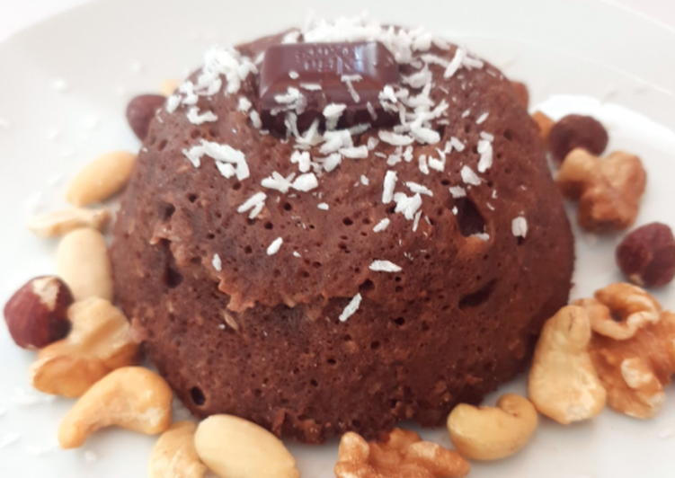 Easiest Way to Prepare Appetizing Bowl cake chocolat