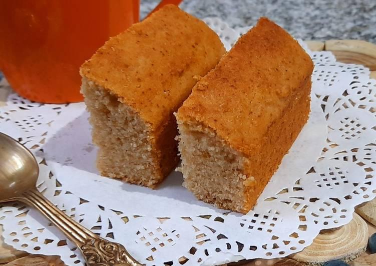 Recipe of Award-winning Tea Time Sponge Cake