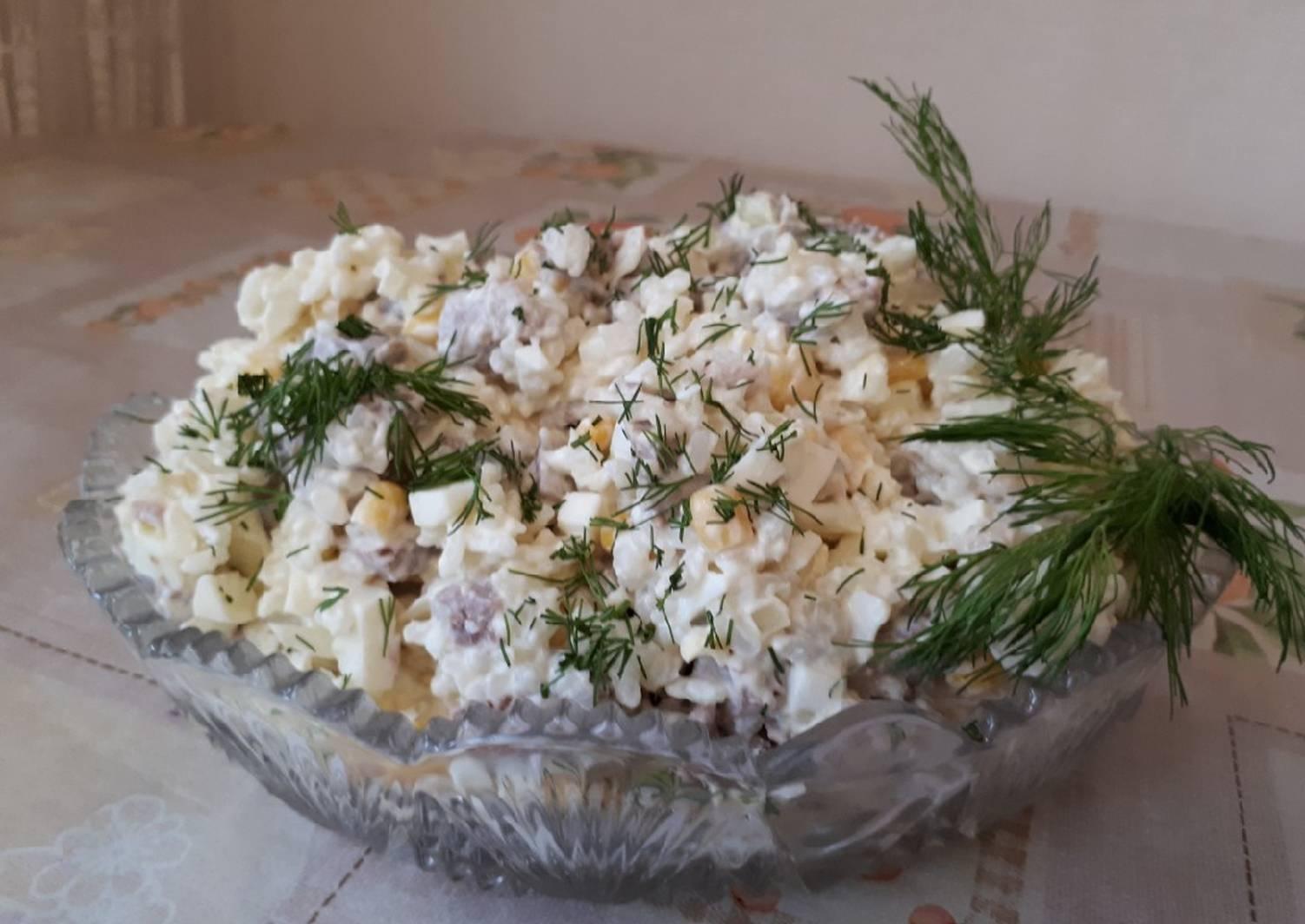интуитивно чувствует салат три цветка рецепт и фото утра