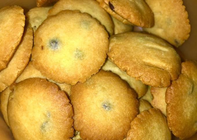 Cookies anti gagal