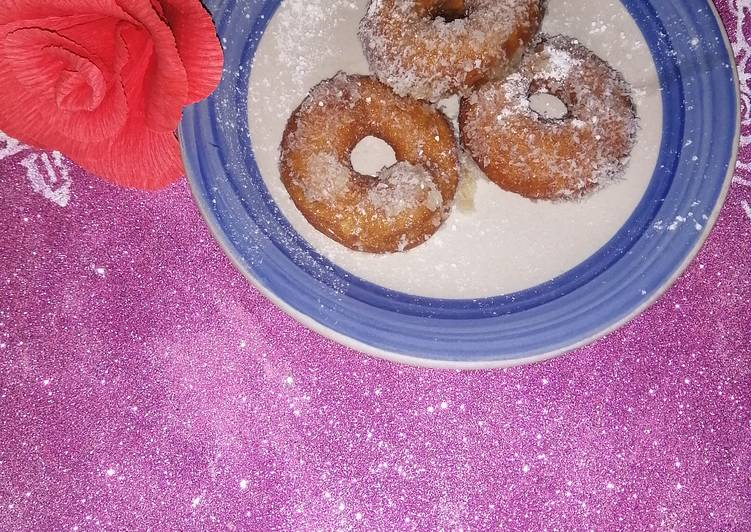 Step-by-Step Guide to Make Super Quick Homemade Doughnuts