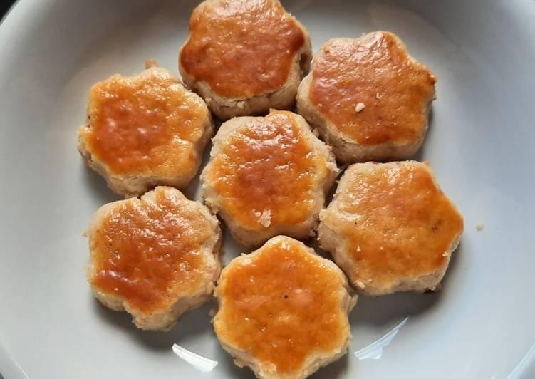 KUE KACANG (SKIPY) - cookandrecipe.com