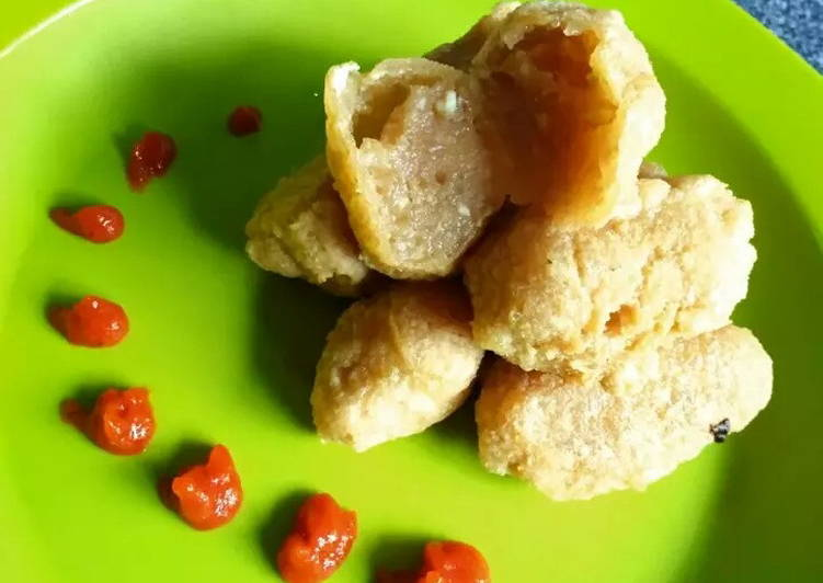 Resep Batagor Sagu Oleh Bad Cooking Cookpad
