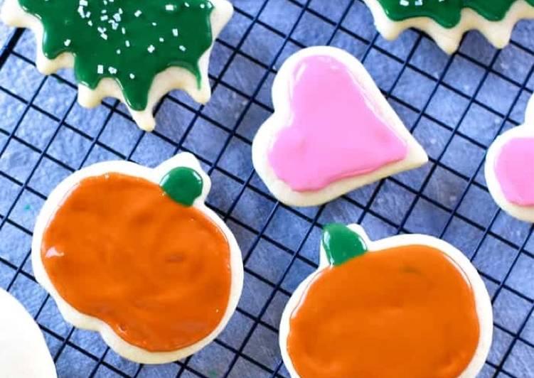 Sugar•Cookie•Icing