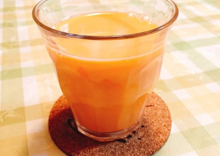 Recipe: Appetizing Yoghurt Drink
