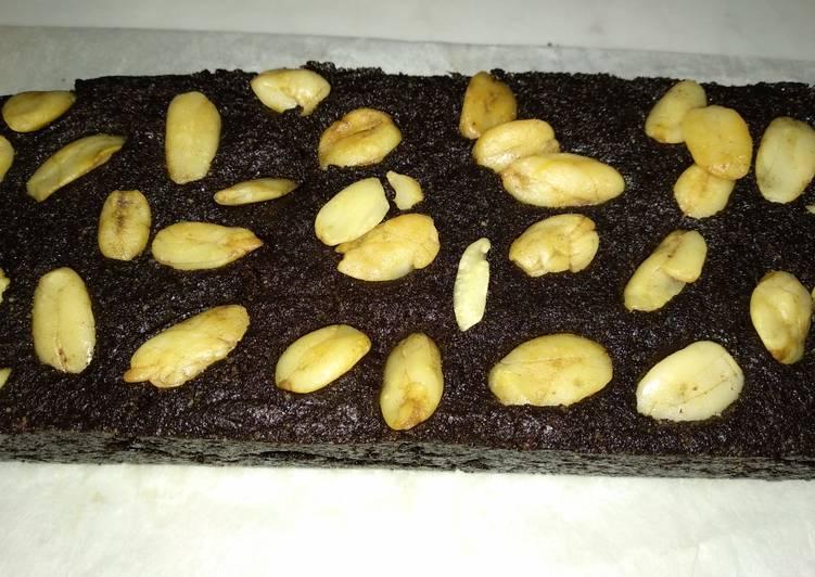 Brownies almond flour keto
