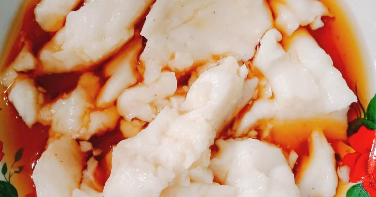 73 Resep Bubur Sumsum Kilat Enak Dan Sederhana Ala Rumahan Cookpad