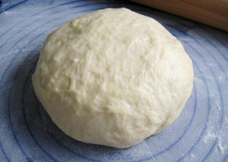 Basic Sweet Bread Dough