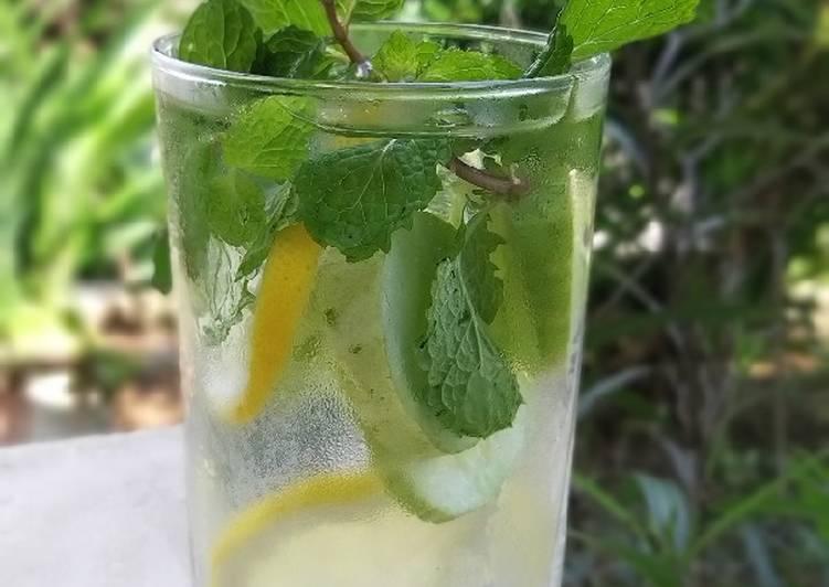 infuse-water-daun-mint