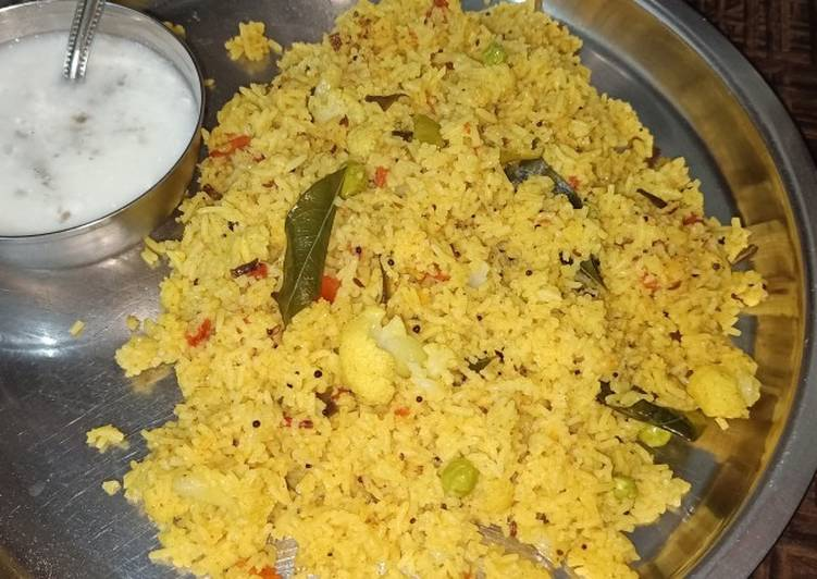 7 Simple Ideas for What to Do With Veg pulao