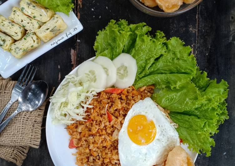 Nasi Goreng Kenagan