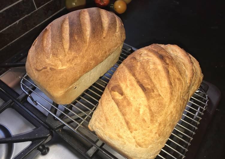 Nanny's Bread