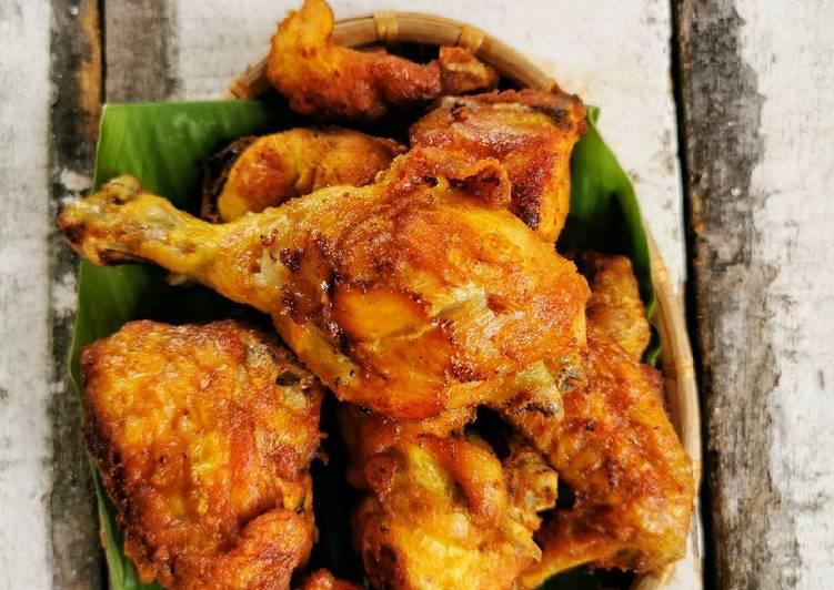 Ayam Goreng Crispy - velavinkabakery.com