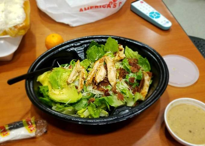 How to Make Perfect Chicken salad
