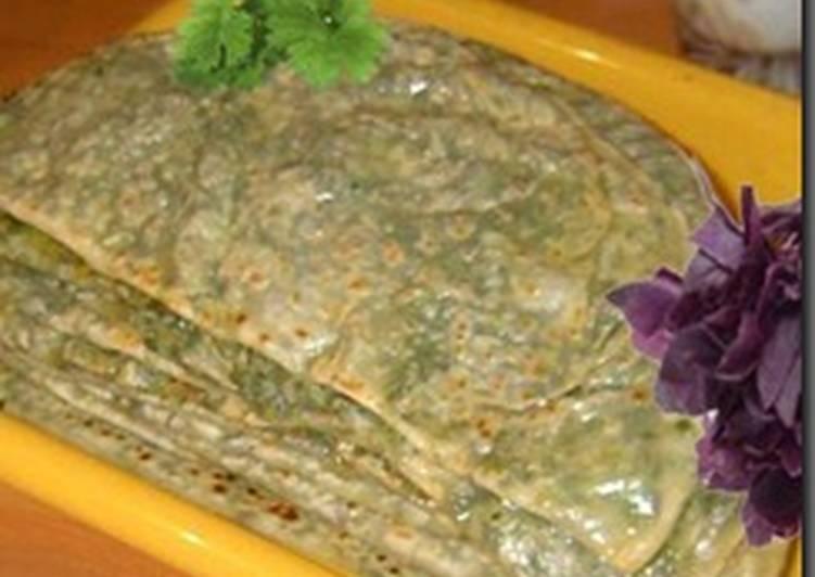 дагестанские чуду с зеленью