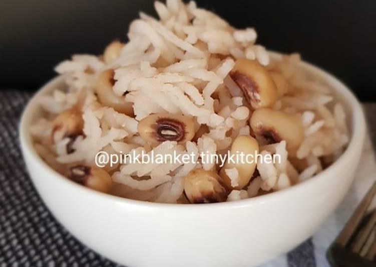 Black Eyed Peas Rice
