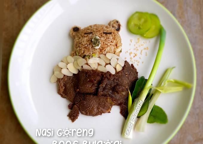 Nasi Goreng Beef Bulgogi - projectfootsteps.org
