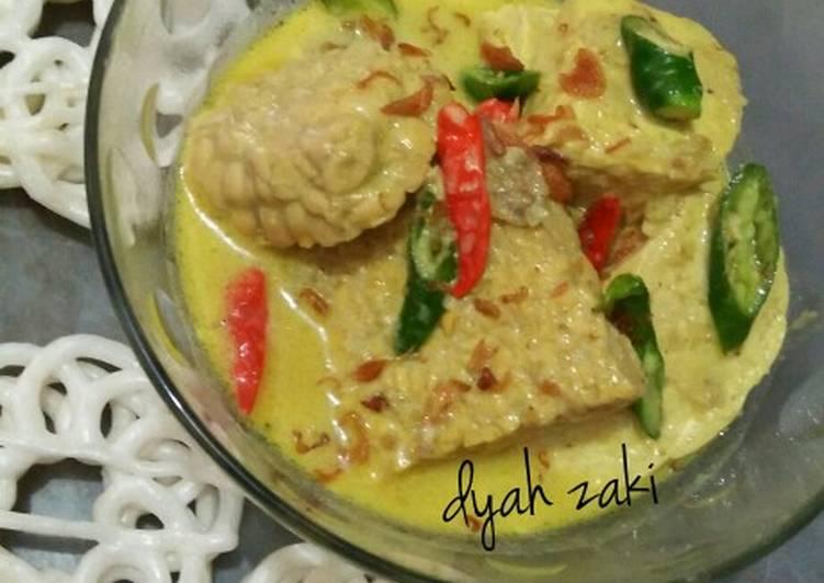 Resep Kotok An Tahu Tempe Oleh Dheea Zaky Cookpad