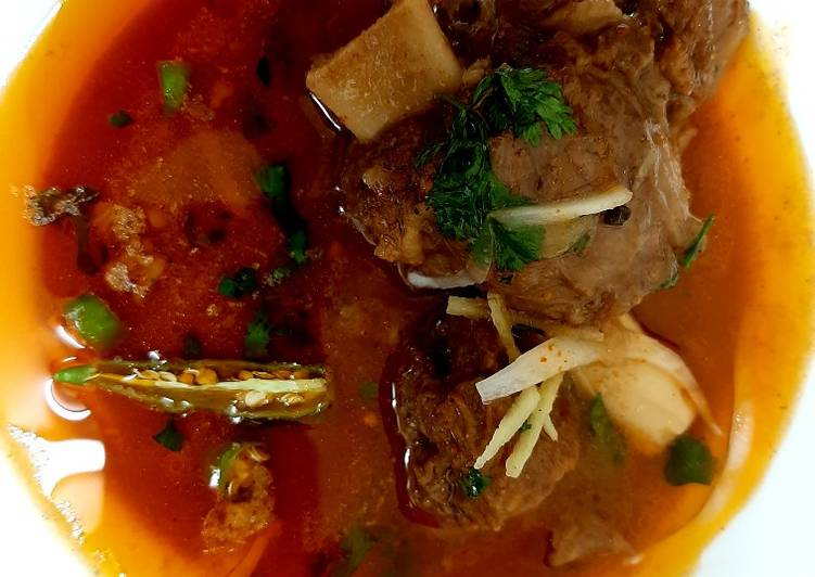 Nihari😊(rich mutton gravy), Foods That Are Helpful To Your Heart