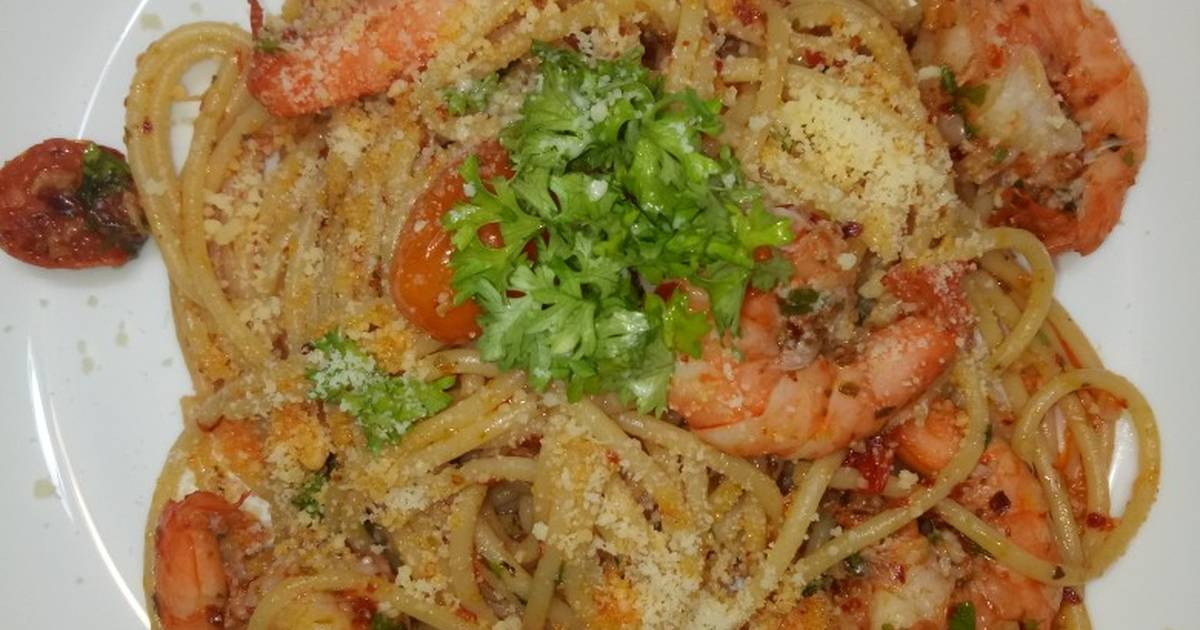 resepi aglio olio ayam sosej pun   dimasukkan  suka wantrack Resepi Spaghetti Aglio Olio Chef Wan Enak dan Mudah
