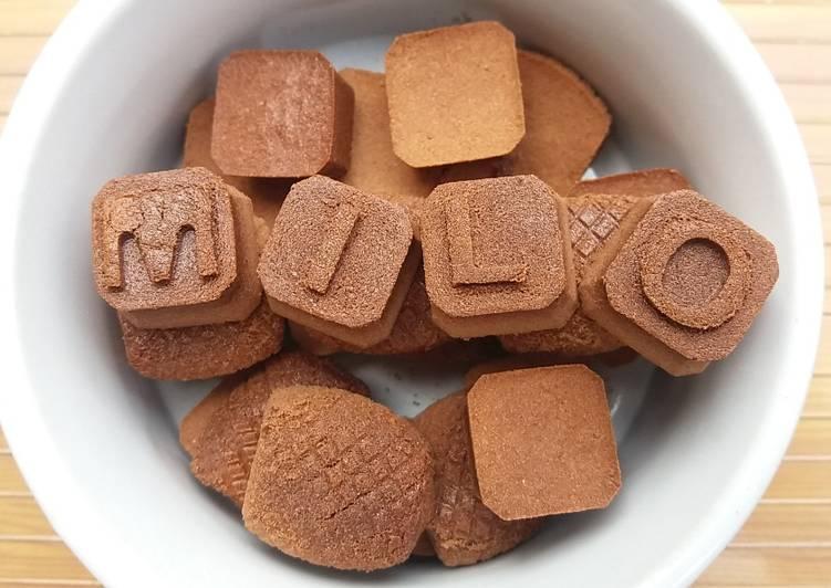 463. Milo cube