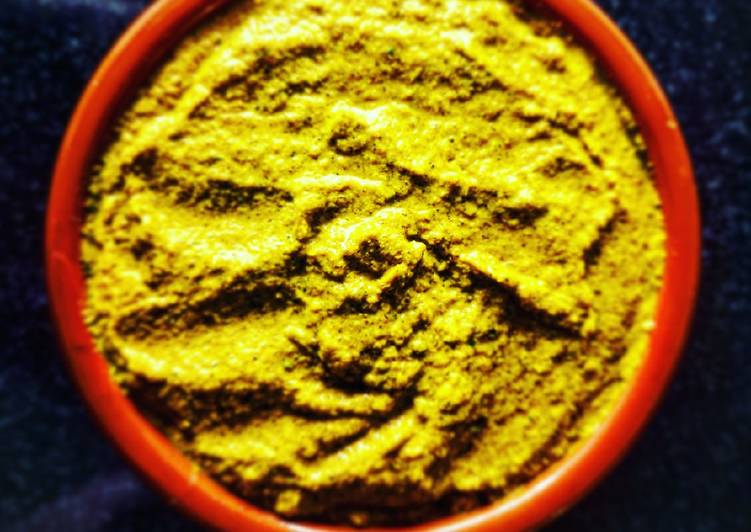 Goan Curry Paste, Foods That Benefit Your Heart