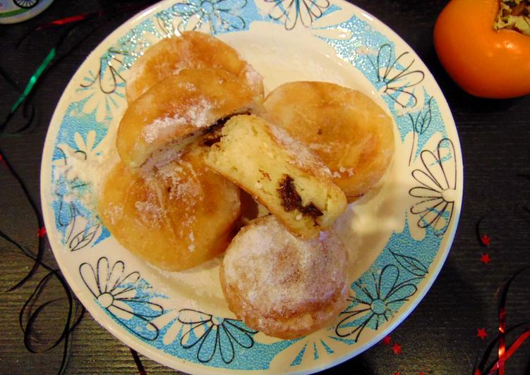 пончики в мультиварке рецепты с фото отношения завязались