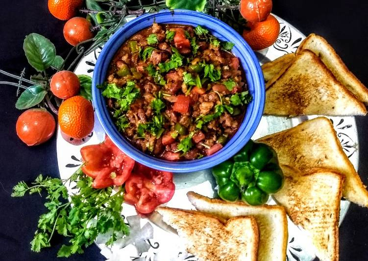 Mexican chilli con Carne, Heart Friendly Foods You Need To Be Eating