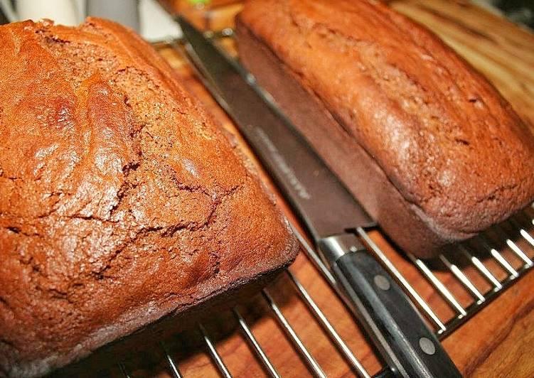 Guinnes Gingerbread
