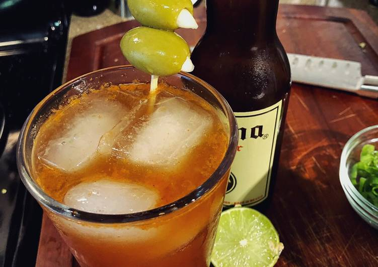 Foods That Make Your Mood Better Sexi Mexi Michelada