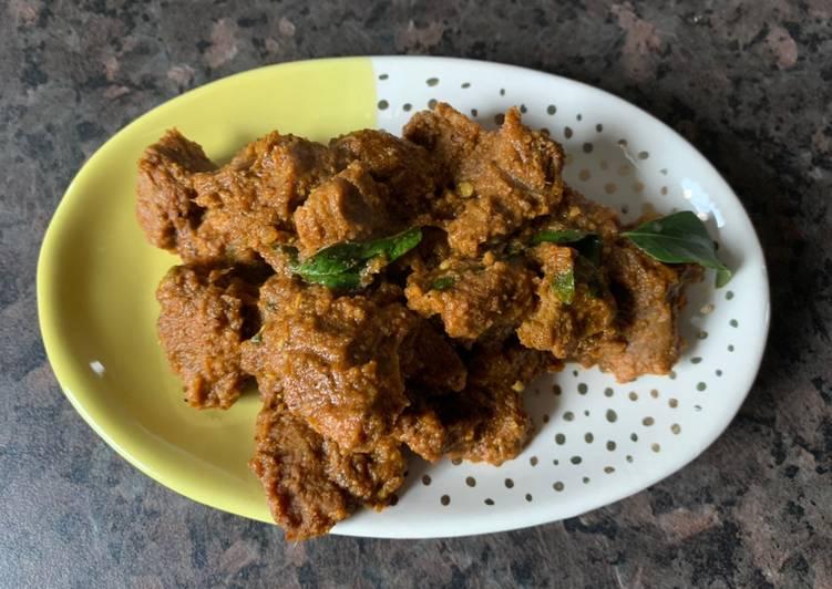 Recipe of Quick Spicy Lamb Roast
