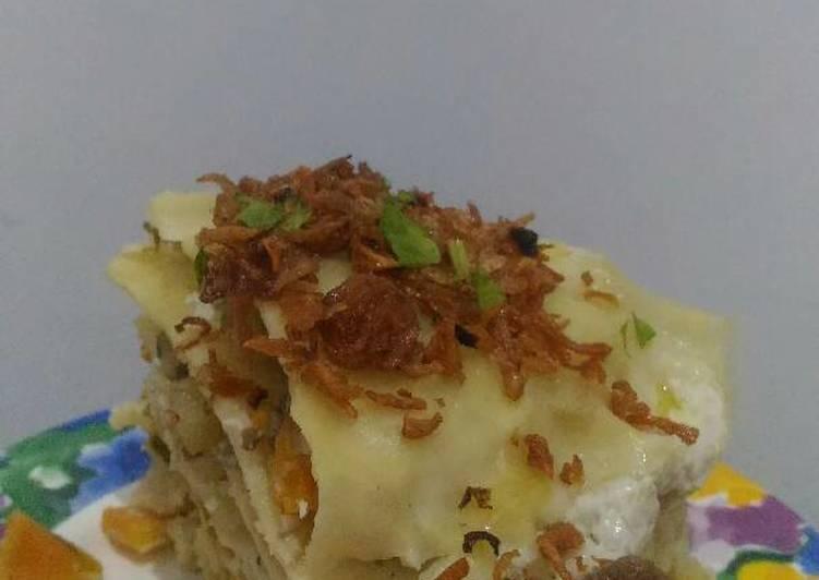 Resep Ipau Banjar Oleh Sri Arifah Hayati Cookpad