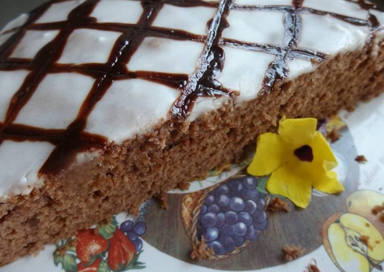 Le moyen le plus simple de Faire Appétissante Gâteau choco-café