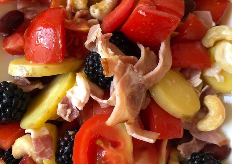 Thursday Salad
