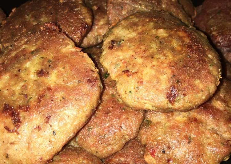 Recipe of Ultimate Ground Turkey Homemade Breakfast Sausage