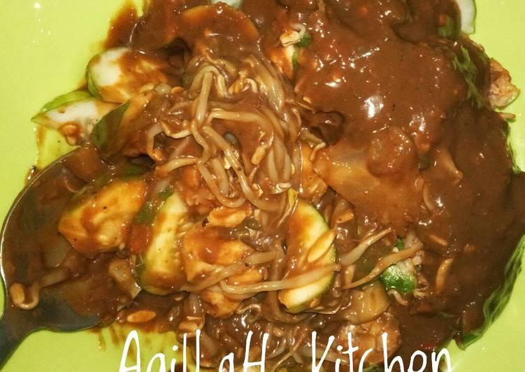 68. Rujak Cingur Khas Jawa Timur – Fork Yeah Cookbooks