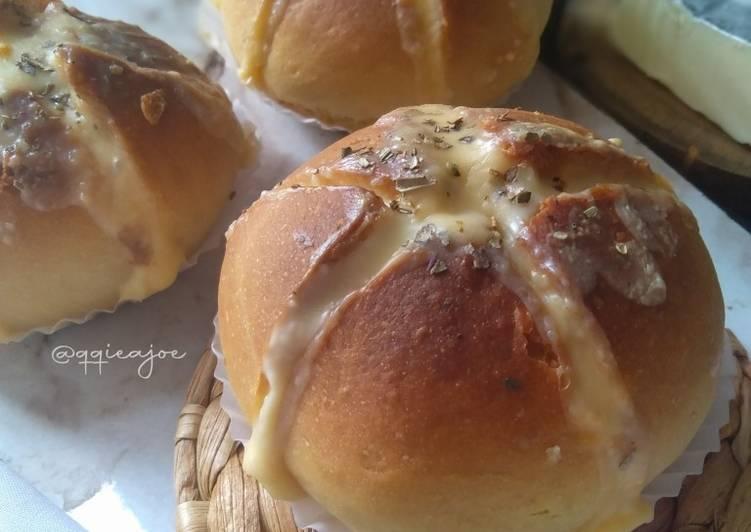 Korean Garlic Cheese Bread Ekonomis