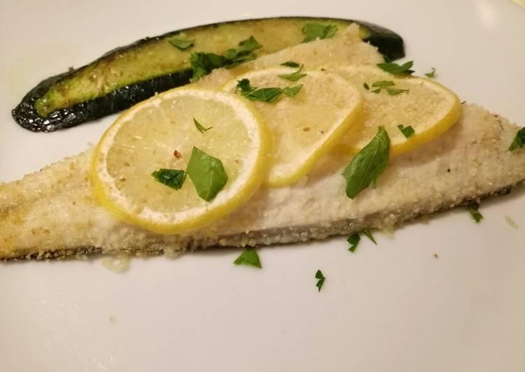 Apply These 10 Secret Techniques To Improve Make Orata al limone Flavorful