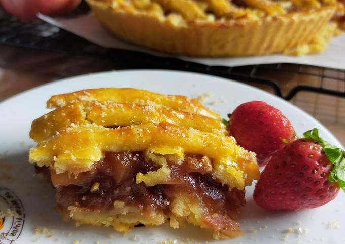 Pie Apel Renyah