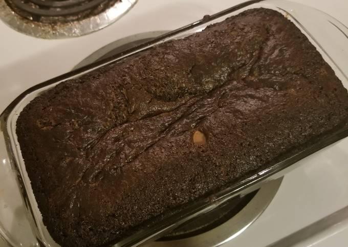 Recipe: Yummy Chocolate Banana bread