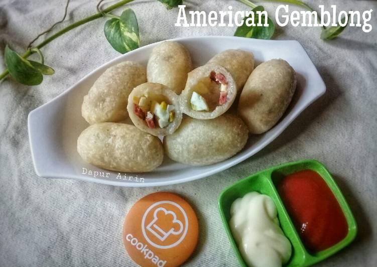Amblong (American Gemblong)