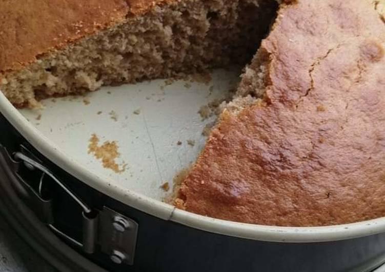 La Meilleur Recette De Gâteaux au yaourt Antillais