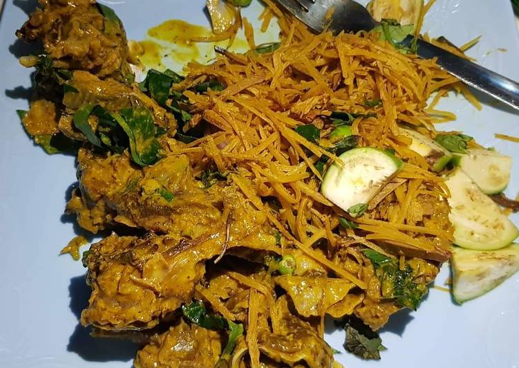 Abacha with stockfish, Apples Could Certainly Have Enormous Advantages To Improve Your Health