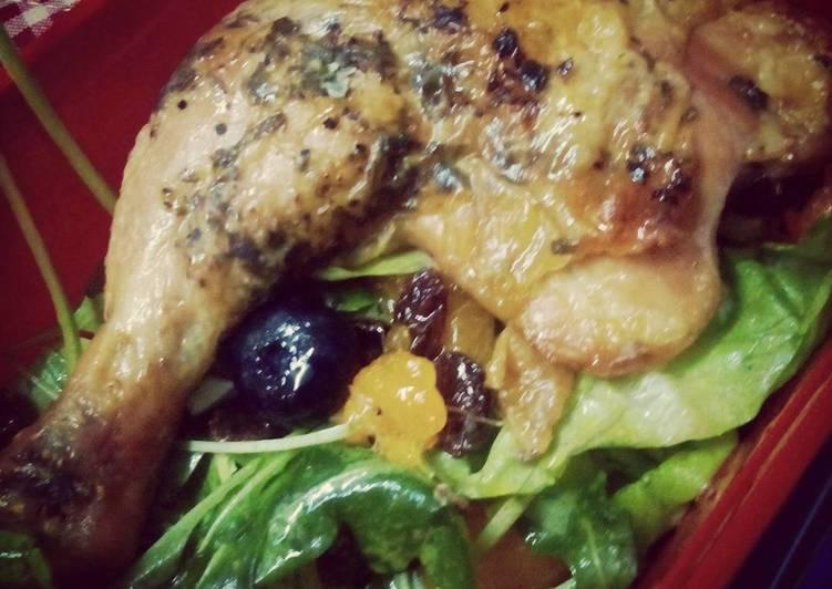 Ayam Bakar & Salad - velavinkabakery.com