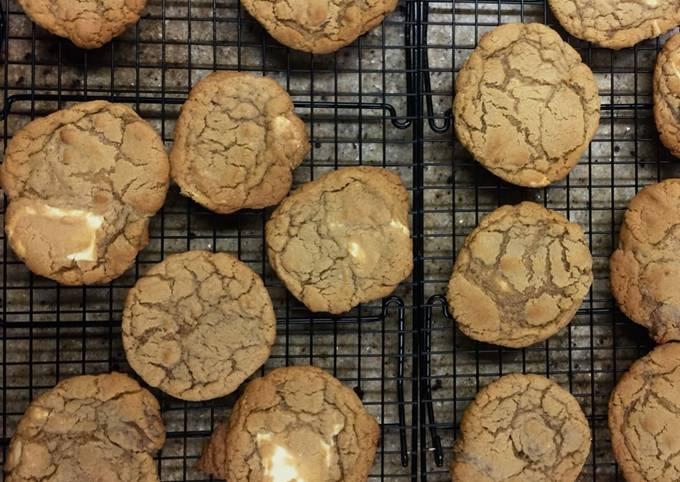 Cookies Super Rapides