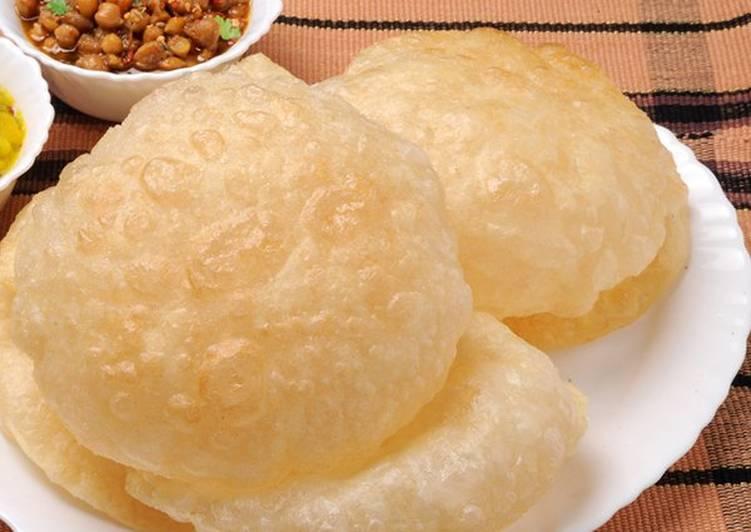 طريقة عمل الخبز البوري الهندي بالصور من شموع ذكريات كوكباد