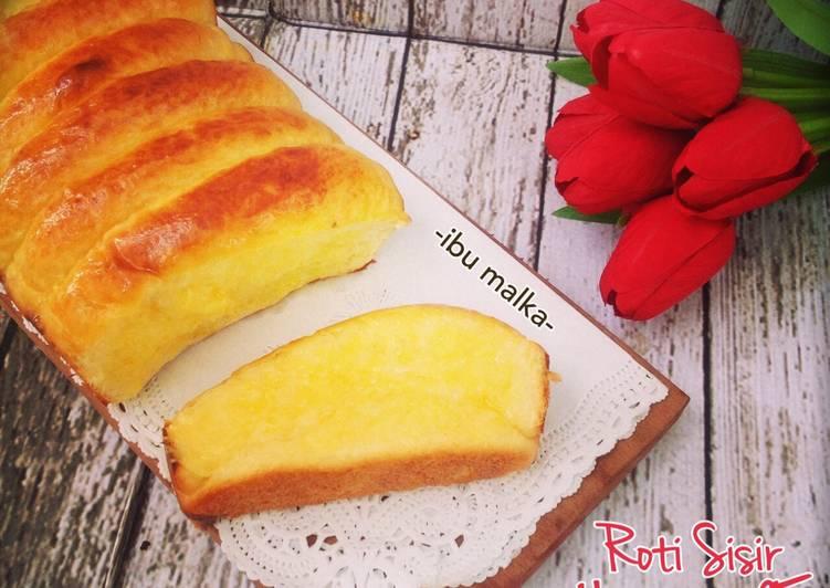 Roti Sisir Mentega