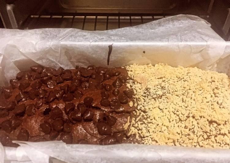 Fudge Brownis